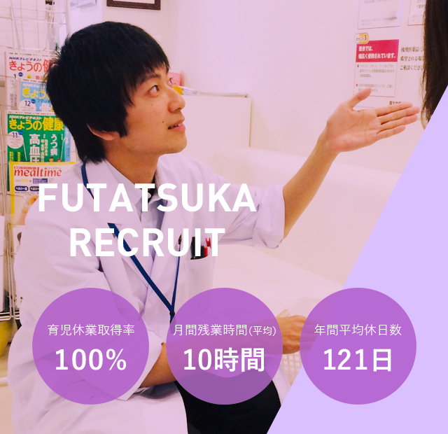 2017 FUTATSUKA RECRUIT